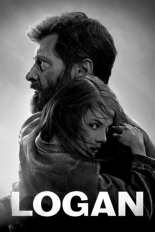 Logan (2017) - Superhe...