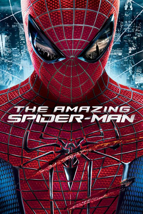 spider amazing posters poster movie spiderman movies itunes superhero