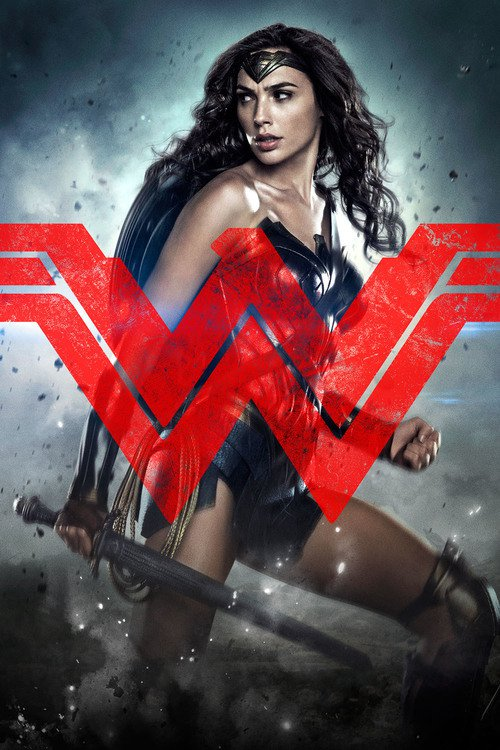 Wonder Woman Poster 37