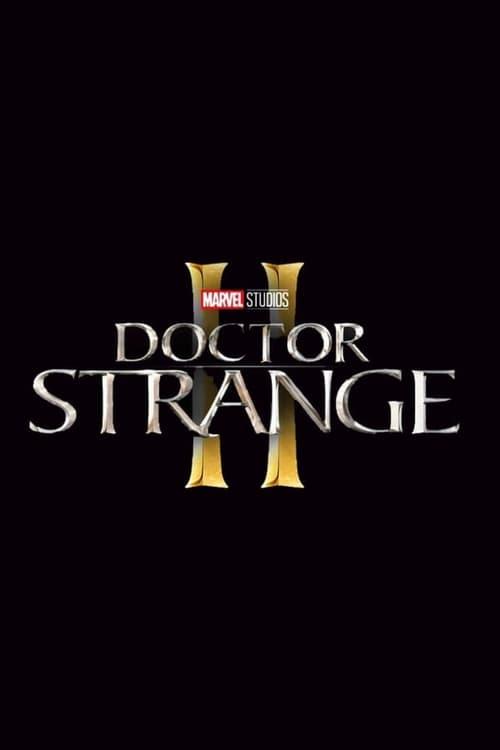 Doctor Strange Film 2021