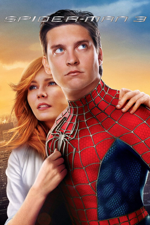 Joe Manganiello Spiderman Flash Spider-Man 3 (2007) - ...