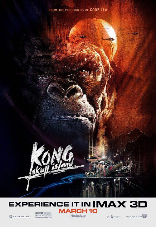 Movies posters 2017