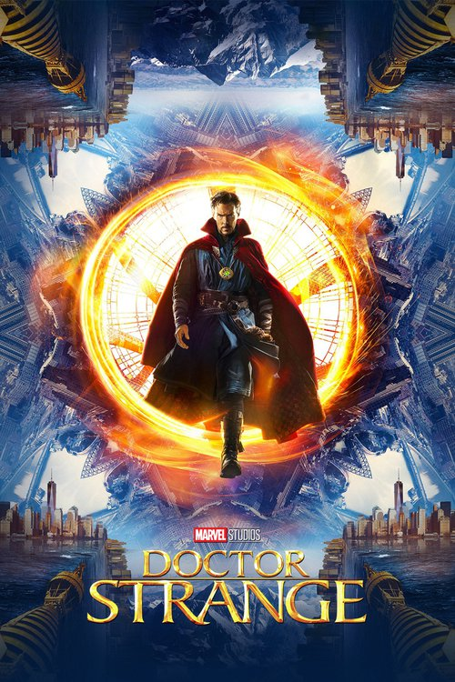 Movie Watch Hd Doctor Strange Online 2016